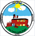 Cobequid District School logo